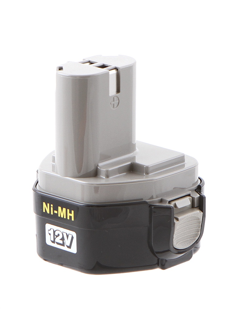 Аккумулятор Makita 1234 Ni-Mh 12V 2.5Ah Стержень 193100-4