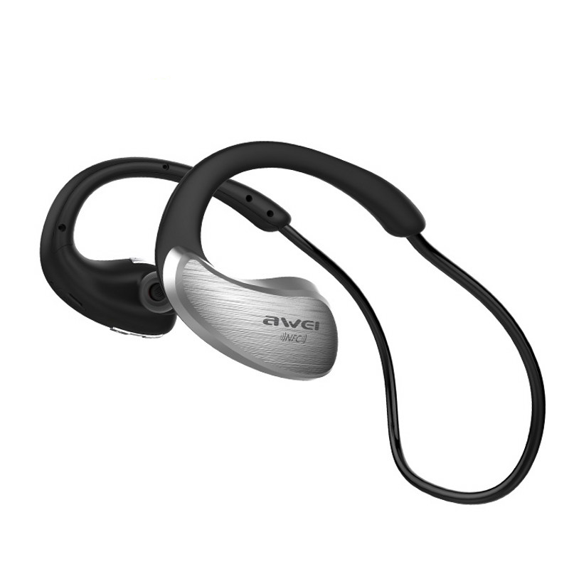 лучшая цена Awei A885BL Gray 09213