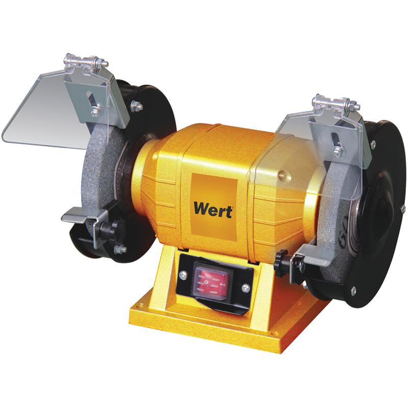 Электроточило Wert GM 0315