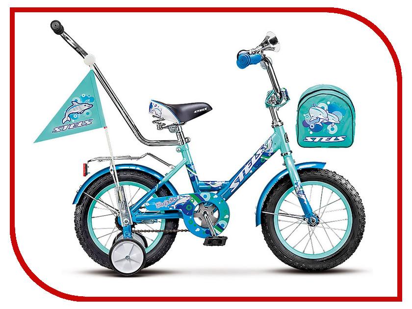 Велосипед Stels Dolphin 12 LU074736