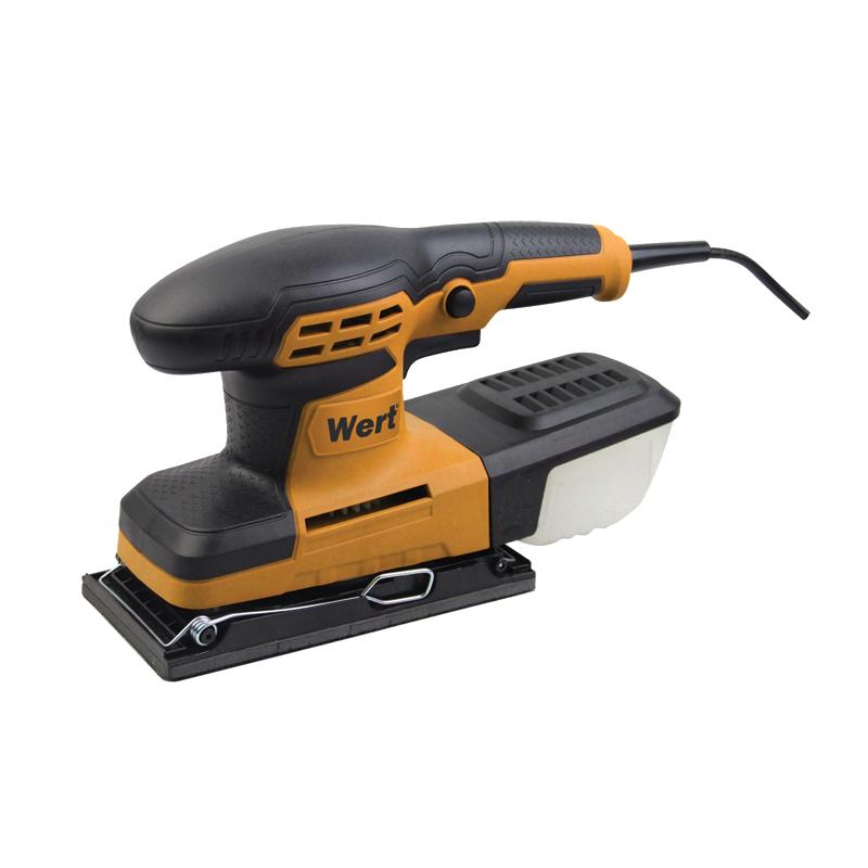 Шлифовальная машина Wert EVS 230QD