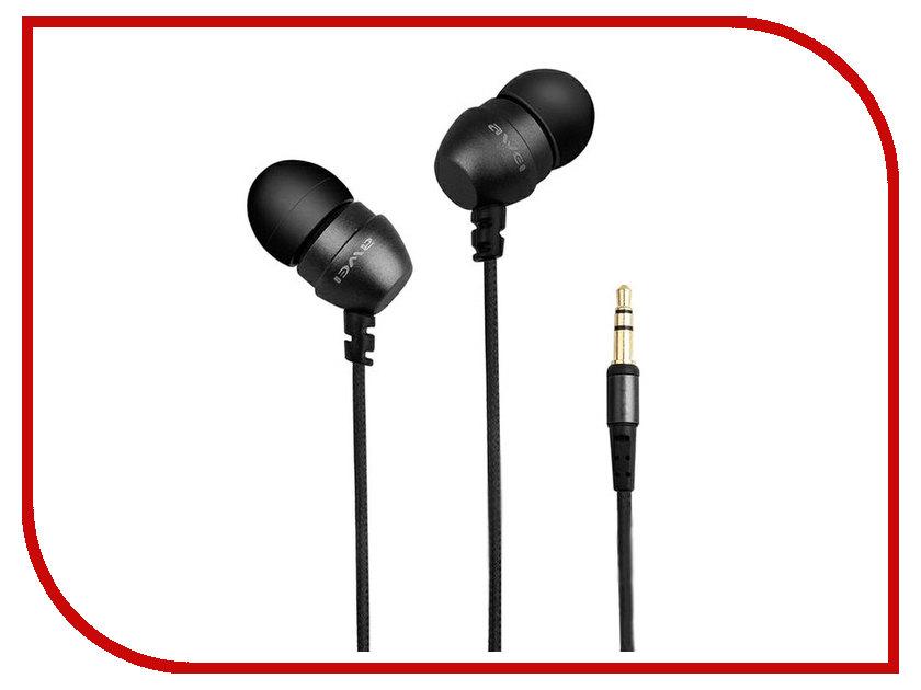 Awei ES-Q8 Black 09214