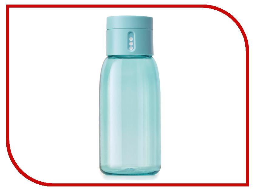Бутылка Joseph Joseph Dot 400ml Turquoise 81048