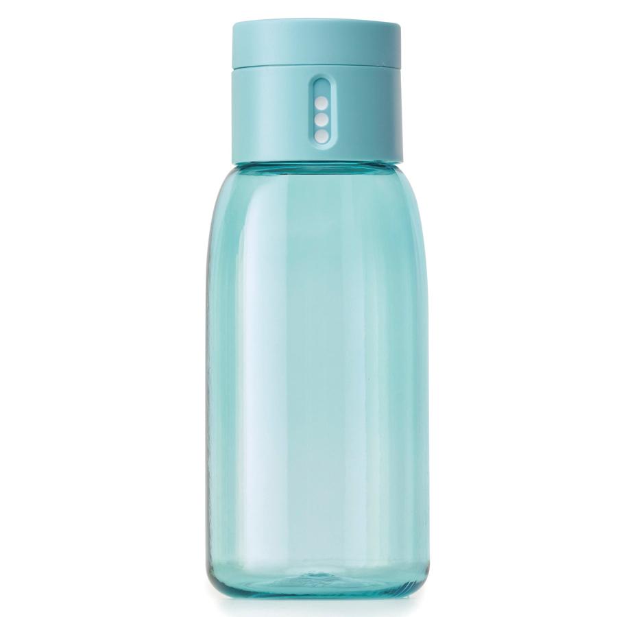 Бутылка Joseph Dot 400ml Turquoise 81048