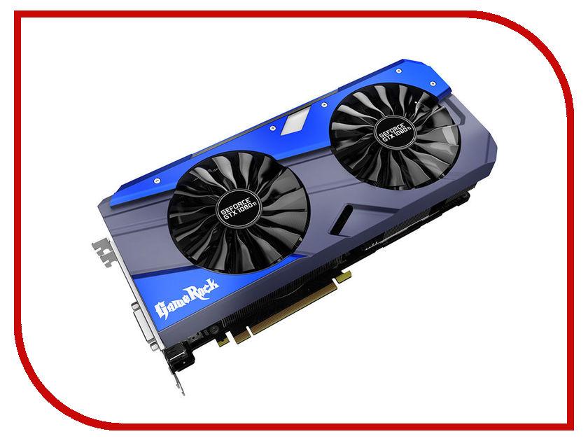 Видеокарта Palit GeForce GTX 1080 Ti 1594Mhz PCI-E 3.0