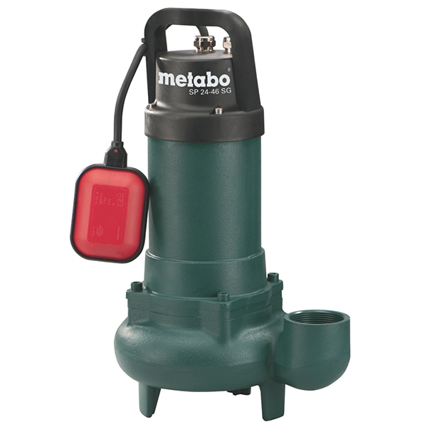 купить Насос Metabo SP 24-46 SG 604113000 онлайн