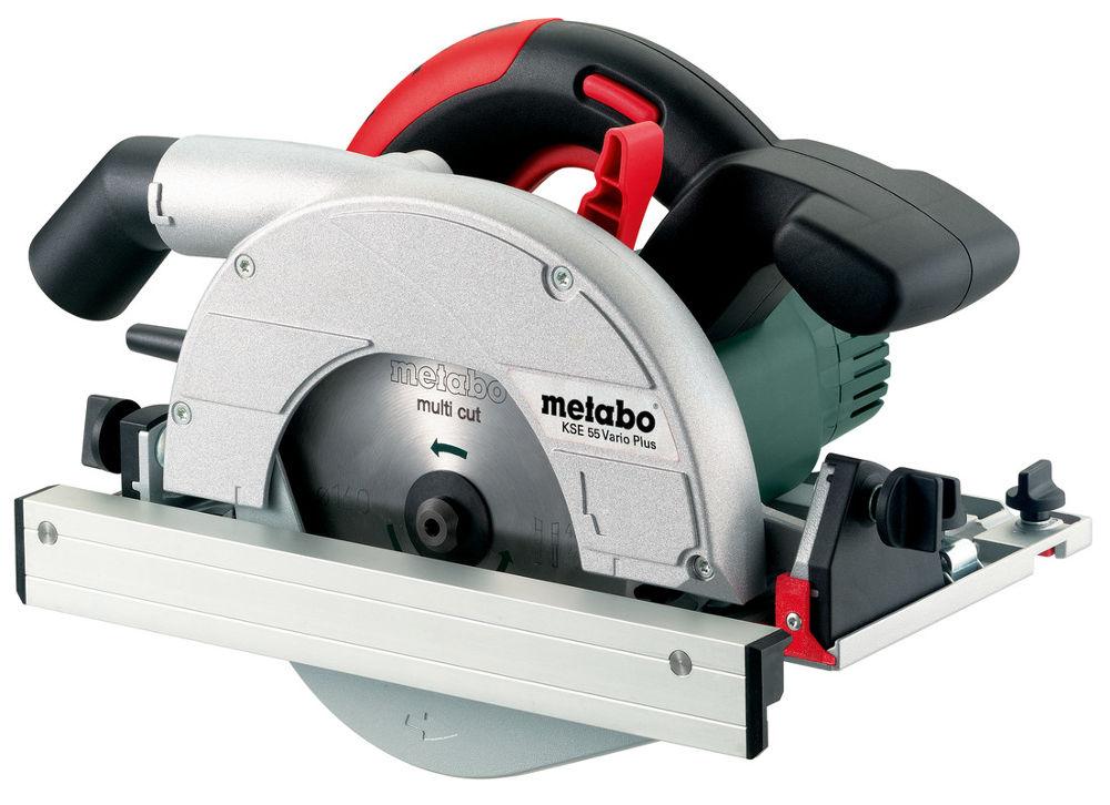 Пила Metabo KSE 55 Vario Plus 601204000