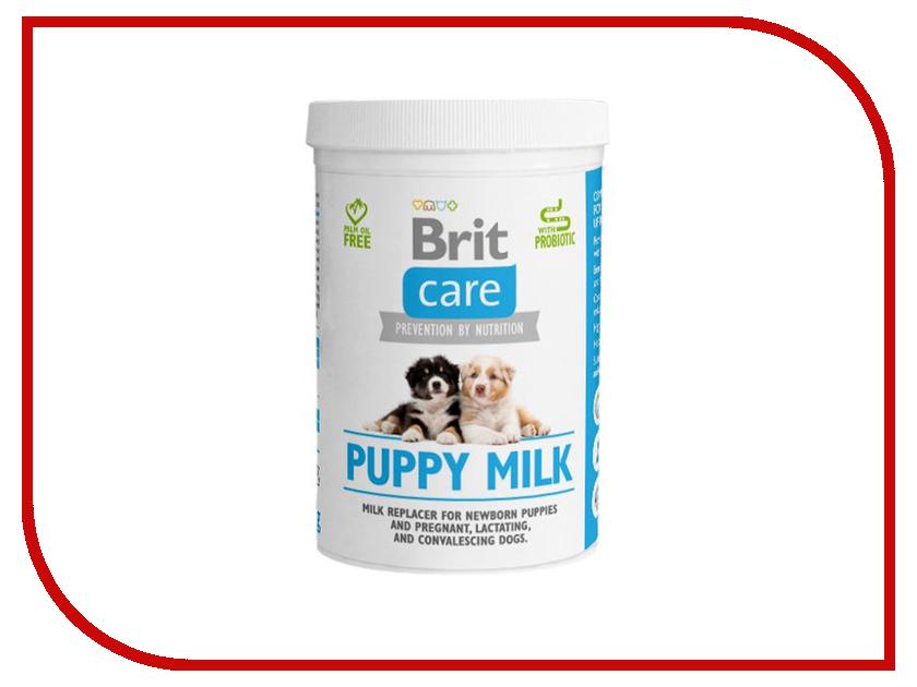 Корм Brit Care Puppy Milk 250g для щенков 518197 100% 250g