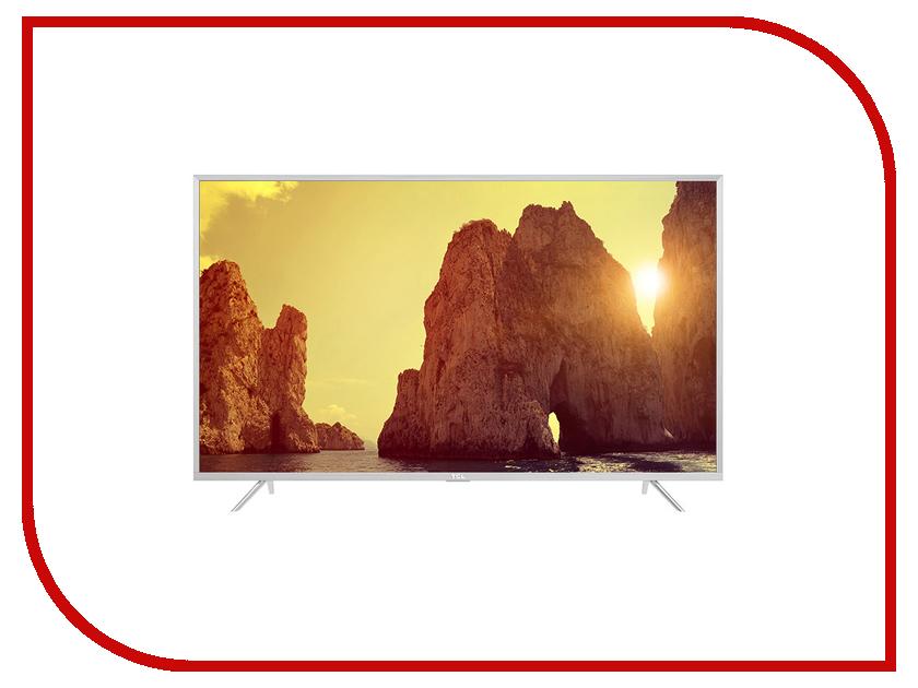 Телевизор TCL L43P2US Silver<br>