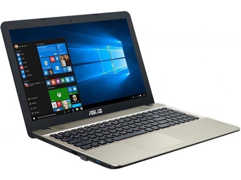 Ноутбук ASUS X541NC-GQ081T 90NB0E91-M01030 (Intel Pentium N4200 1.1 GHz/4096Mb/500Gb/No ODD/nVidia GeForce 810M 2048Mb/Wi-Fi/Bluetooth/Cam/15.6/1366x768/Windows 10 64-bit) цена