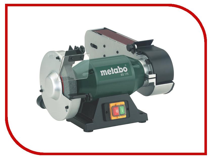 Электроточило Metabo BS 175 601750000