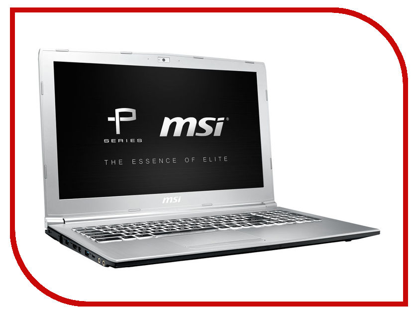Ноутбук MSI PE62 7RD-1462XRU 9S7-16J9F1-1462 (Intel Core i7-7700HQ 2.8 GHz/8192Mb/1000Gb/nVidia GeForce GTX 1050 2048Mb/Wi-Fi/Bluetooth/Cam/15.6/1920x1080/DOS) ноутбук msi ws60 6qj 641ru core i7 7700hq 2 8ghz 15 6 32gb 1tb ssd256gb p3000 w10p64 9s7 16k232 413