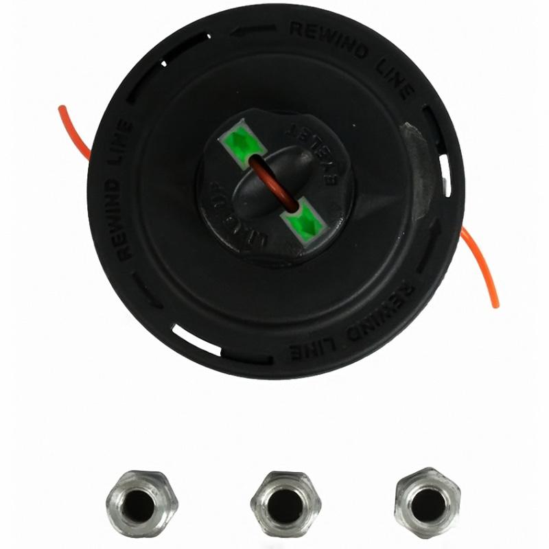 Катушка для триммера DDE Wind 644-450