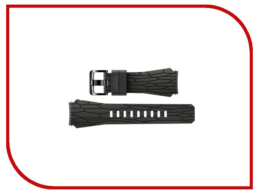 Аксессуар Ремешок Samsung Arik Levy Facet ET-YSI76MDEGRU для Gear S3 Dark-Brown gear s3 часы купить