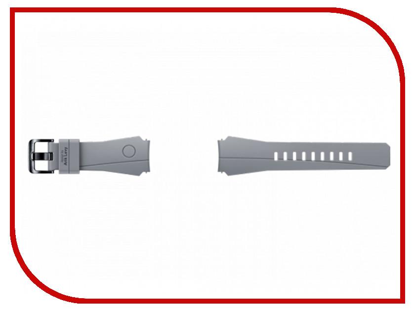 Аксессуар Ремешок Samsung Arik Levy Eclipse ET-YSI76MSEGRU для Gear S3 Ligth-Grey