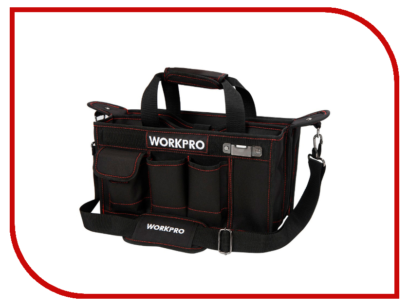 Сумка Workpro W081070 tool bag workpro w081020ae