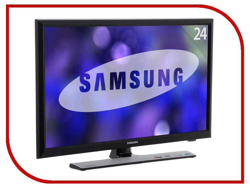 Телевизор Samsung LT24E310EX / T24E310EX