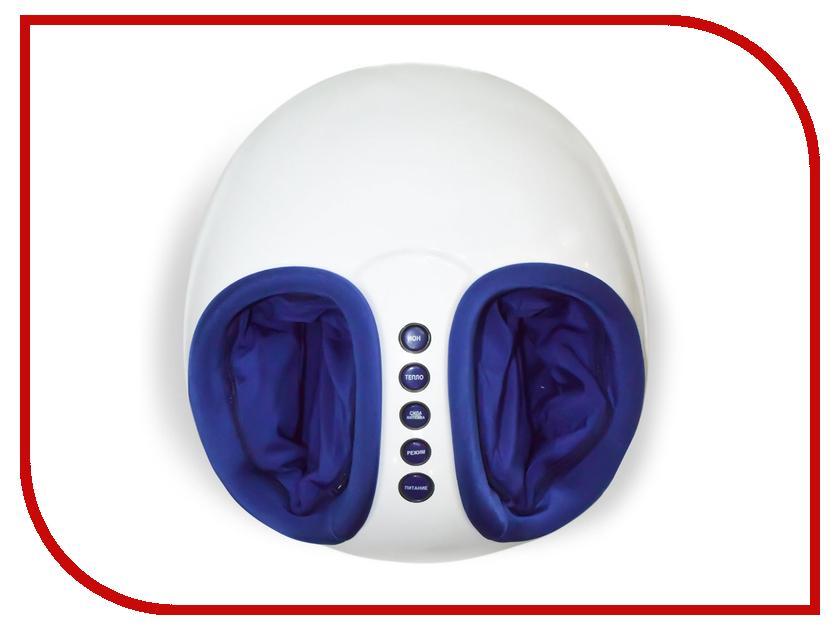 Лампочка Экономка Шарик 5W E27 160-260V 450Lm 2700K EcoLedFL5wGL45E2727