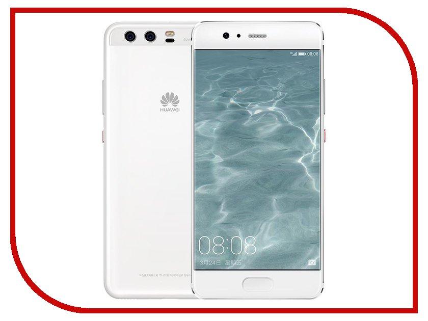Сотовый телефон Huawei P10 4Gb RAM 32Gb Silver сотовый телефон huawei honor 8 4gb ram 32gb frd l09 blue