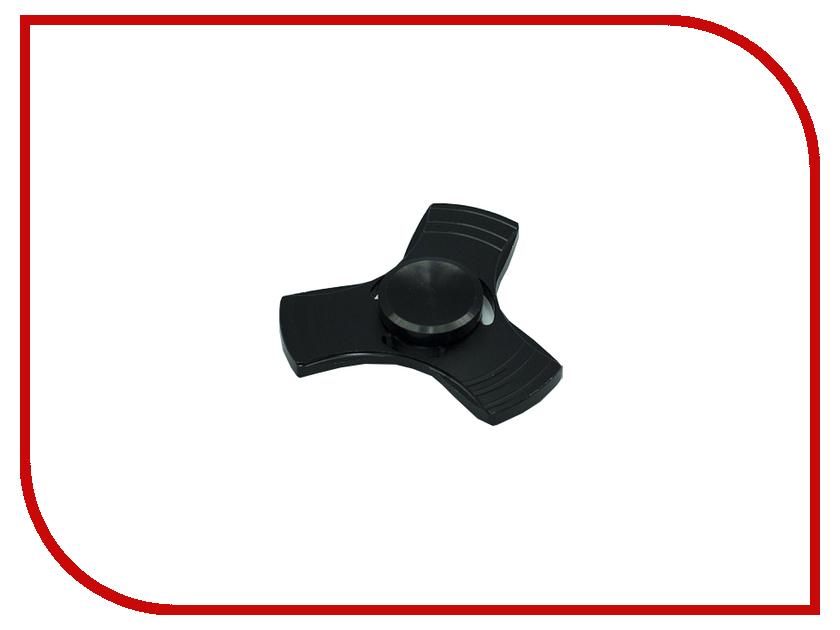 Спиннер Megamind М7212 / Hand Spinner Black спиннер fidget spinner megamind mini м7322 black