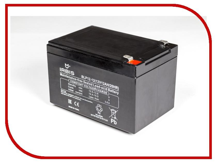 Аккумулятор для ИБП Irbis BLP12-12