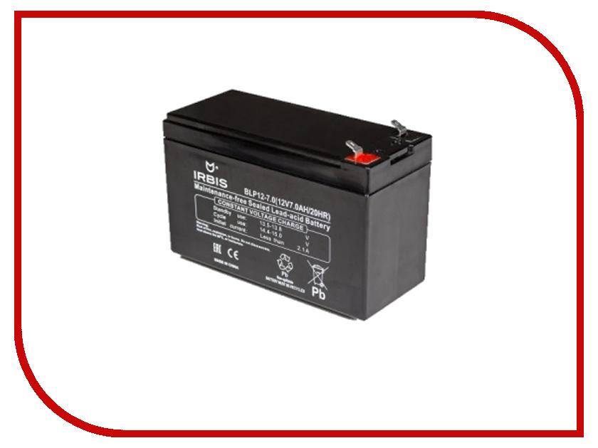 Аккумулятор для ИБП Irbis BLP12-7.0