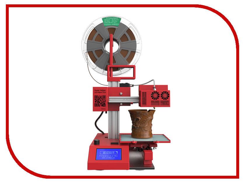 3D принтер Winbo Super helper SH105L