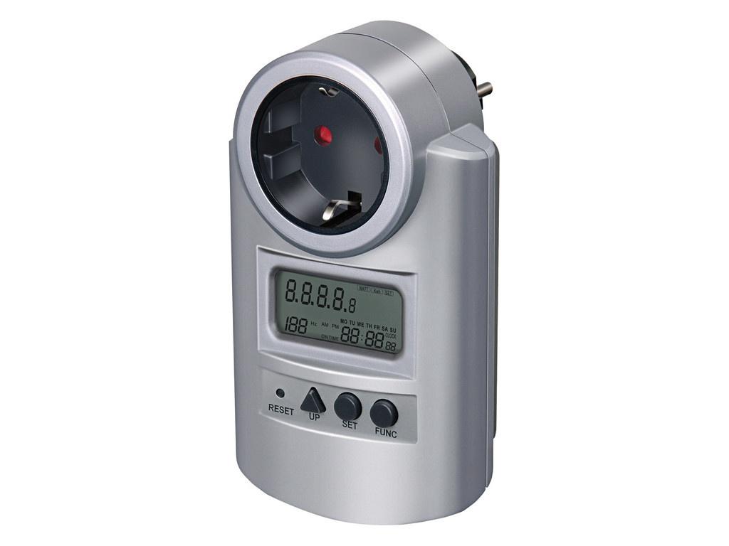 Счетчик электроэнергии Brennenstuhl PM 231E 1506600 - ваттметр