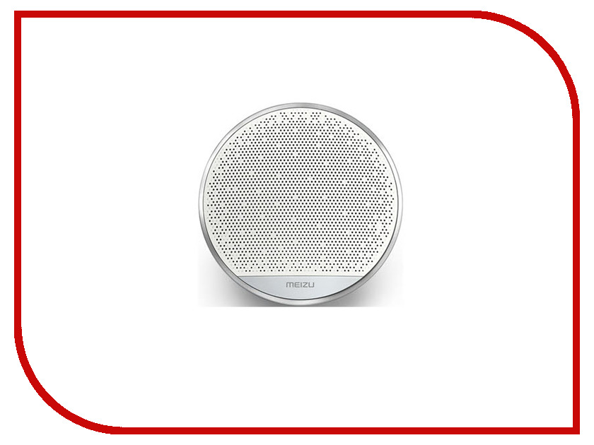 Колонка Meizu A20 White