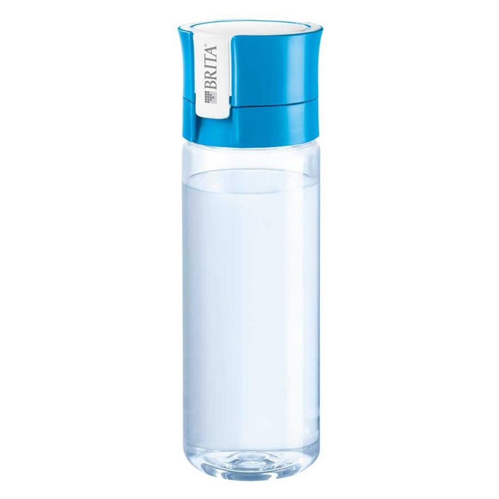 Фильтр для воды Brita Fill & Go Vital Light Blue