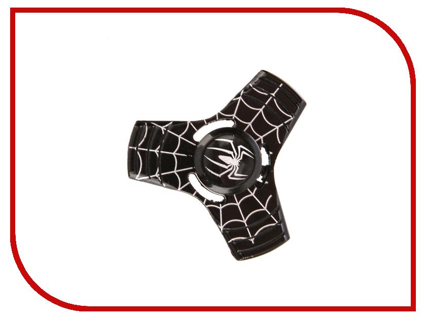 Спиннер Omlook Metal Spider Black<br>
