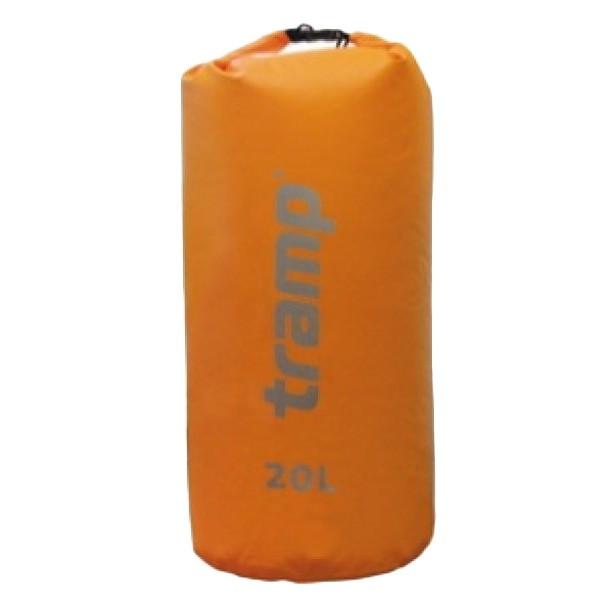 цена на Гермомешок Tramp TRA-067 20L Orange