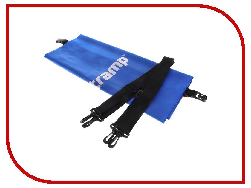 Гермомешок Tramp TRA-067 20L Blue цена и фото