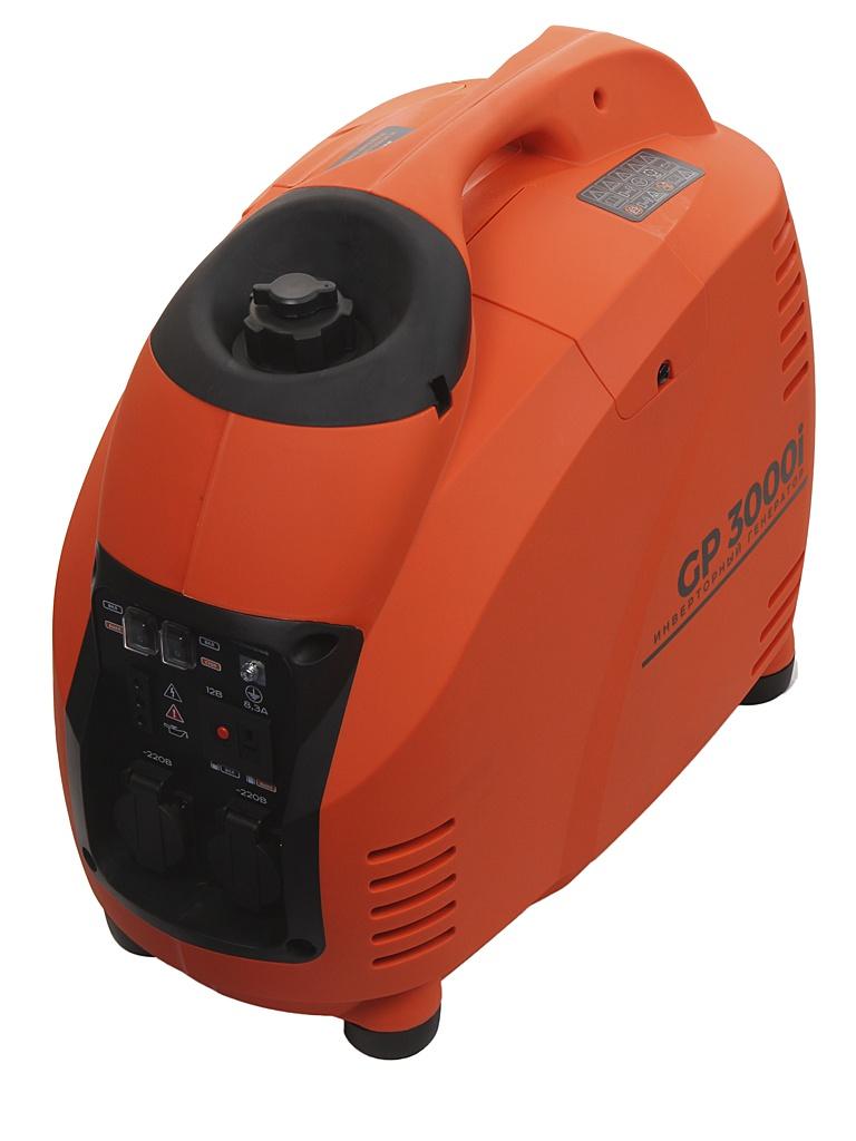 Электрогенератор PATRIOT GP 3000i (3000 Вт)