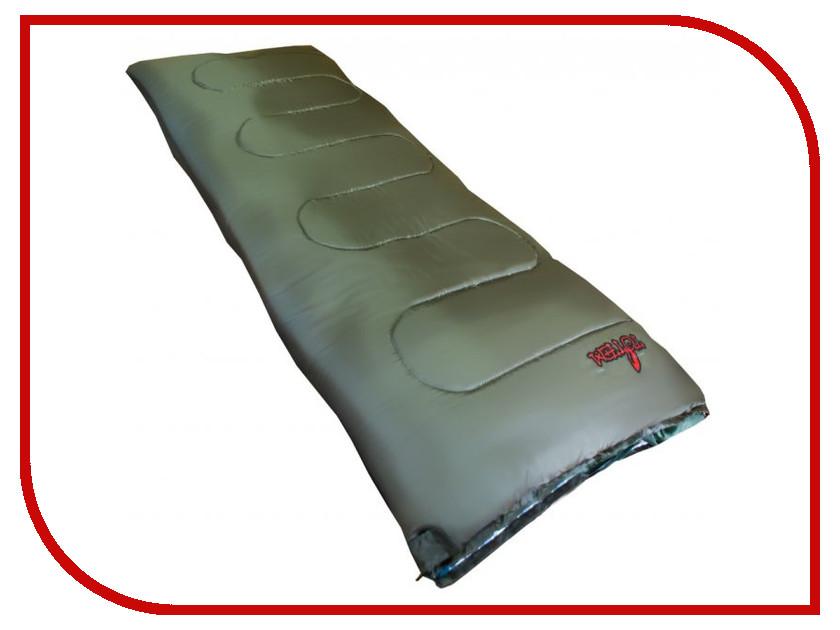 Cпальный мешок Totem Ember R Olive