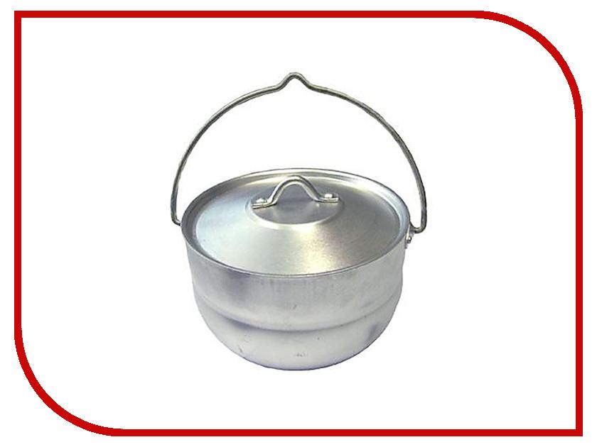 Посуда Tramp 3л 19030 котел алюминиевый