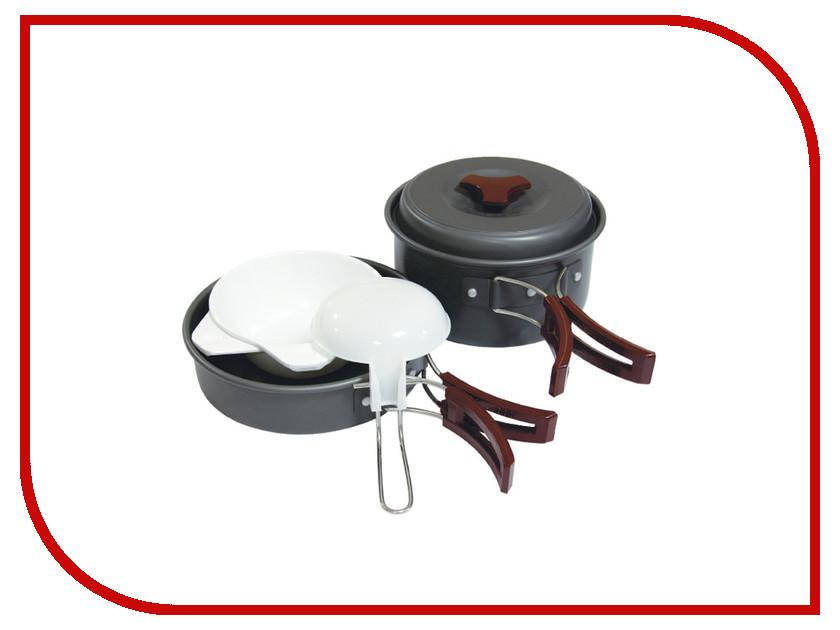 Посуда Tramp TRC-025 набор посуды