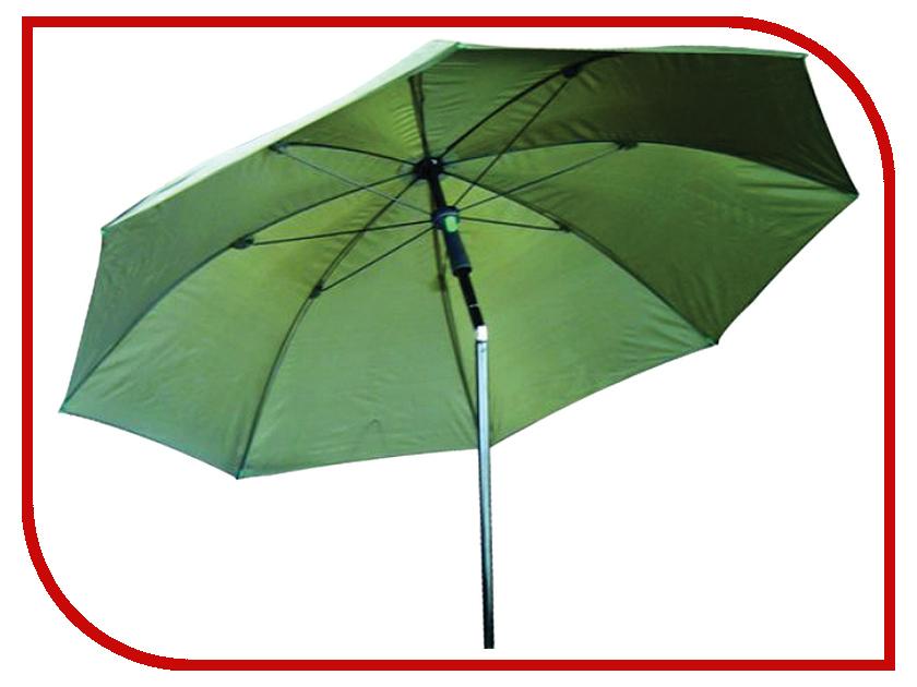 Аксессуар Зонт рыболовный Tramp 125cm Green