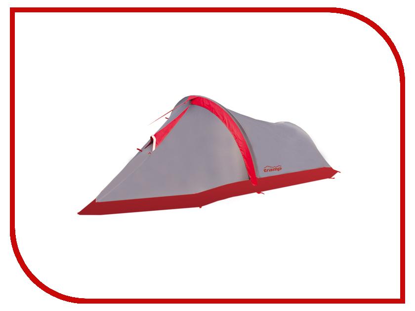 Палатка Tramp Bike 2 Grey