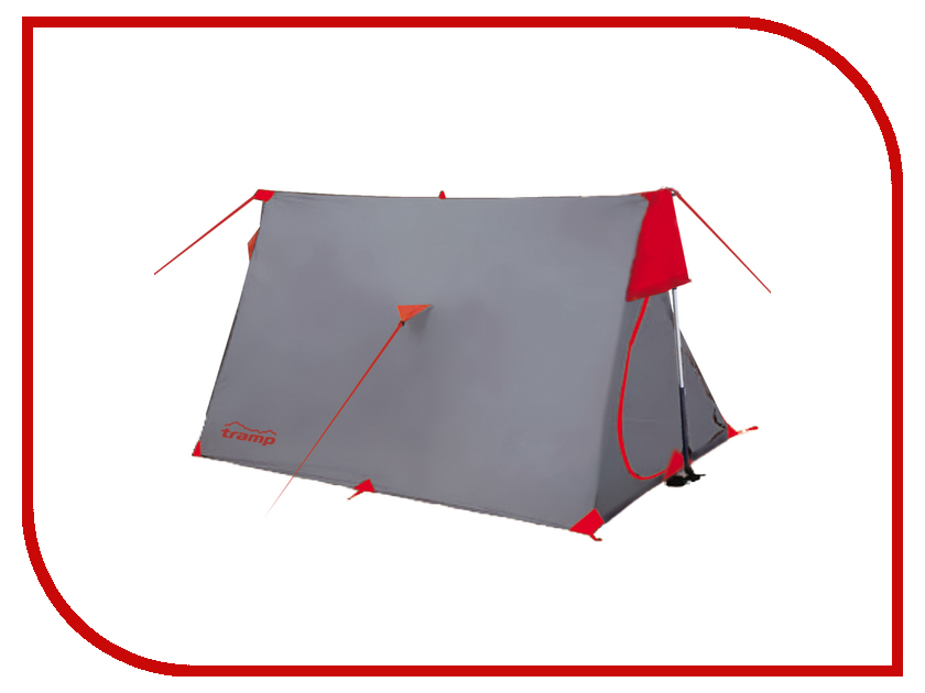 Палатка Tramp Sputnik Grey