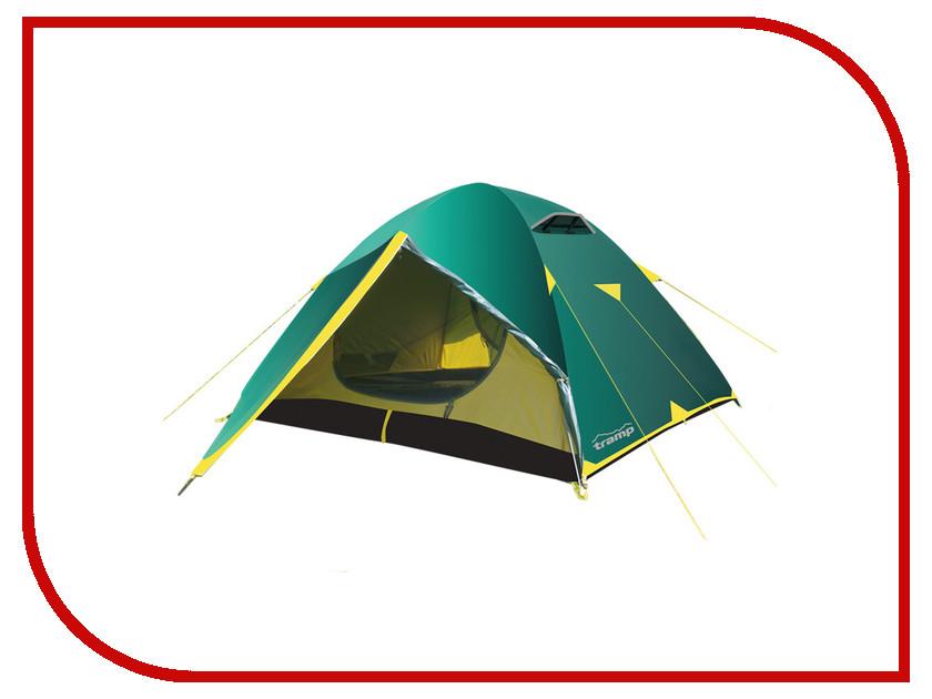Палатка Tramp Nishe 3 Green