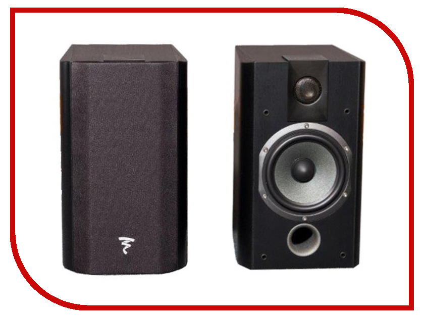 Колонки Focal Chorus 605 (2шт) Black колонка полочная focal chorus 605 black