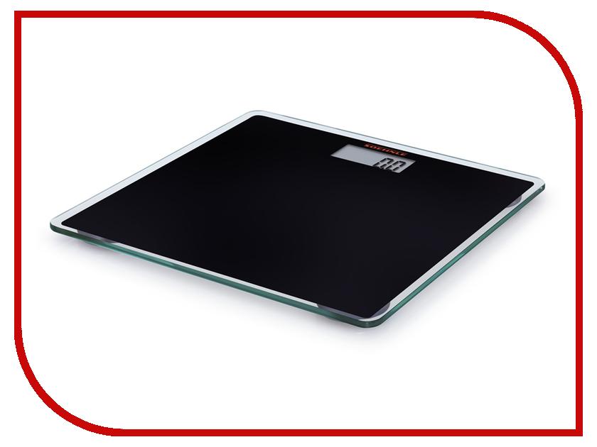 Весы напольные Soehnle Slim Design Black 63559 какой фирмы напольные весы лучше купить