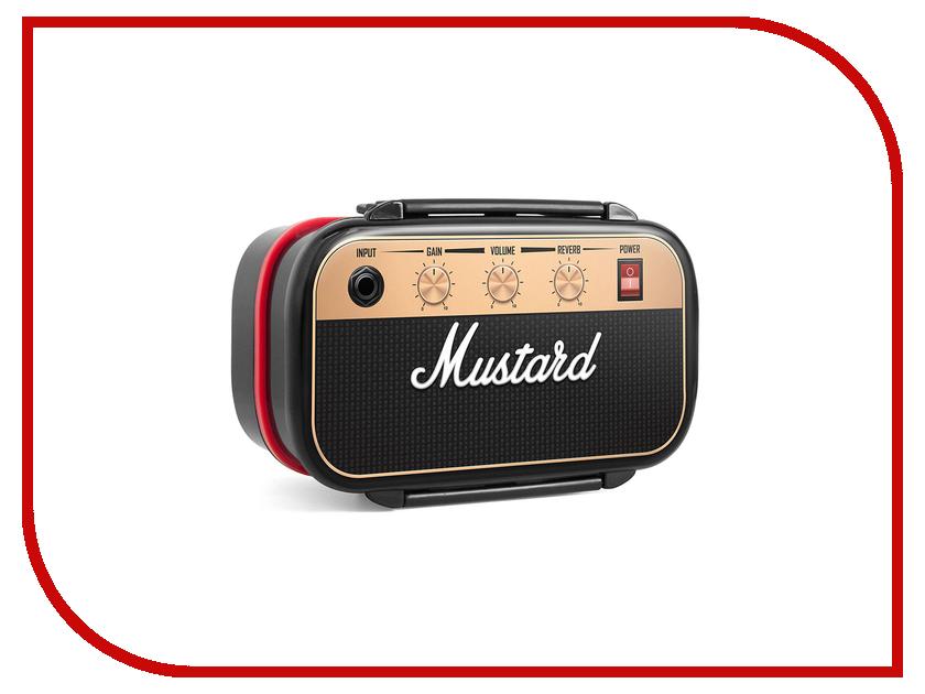 Ланч-бокс Mustard Rockbox M12017