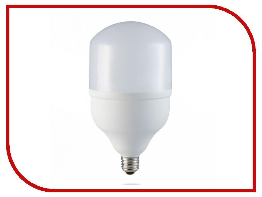 Лампочка Saffit 40W 6400K 230V E27/E40 SBHP1040 55093 лампочка saffit a60 10w 6400k 230v e27 sba6010 55006