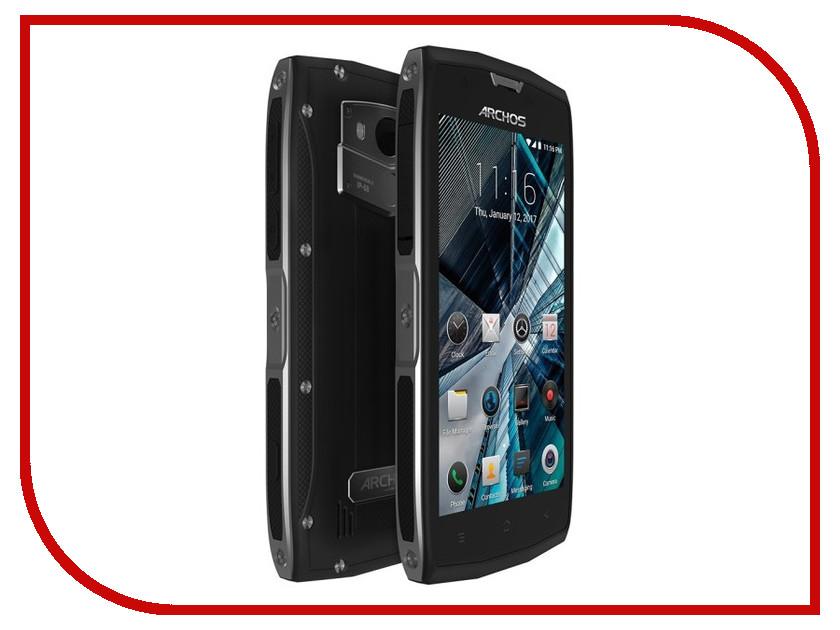 Сотовый телефон Archos Sense 50X