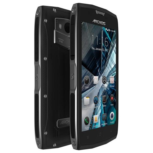 Сотовый телефон Archos Sense 50X цена и фото