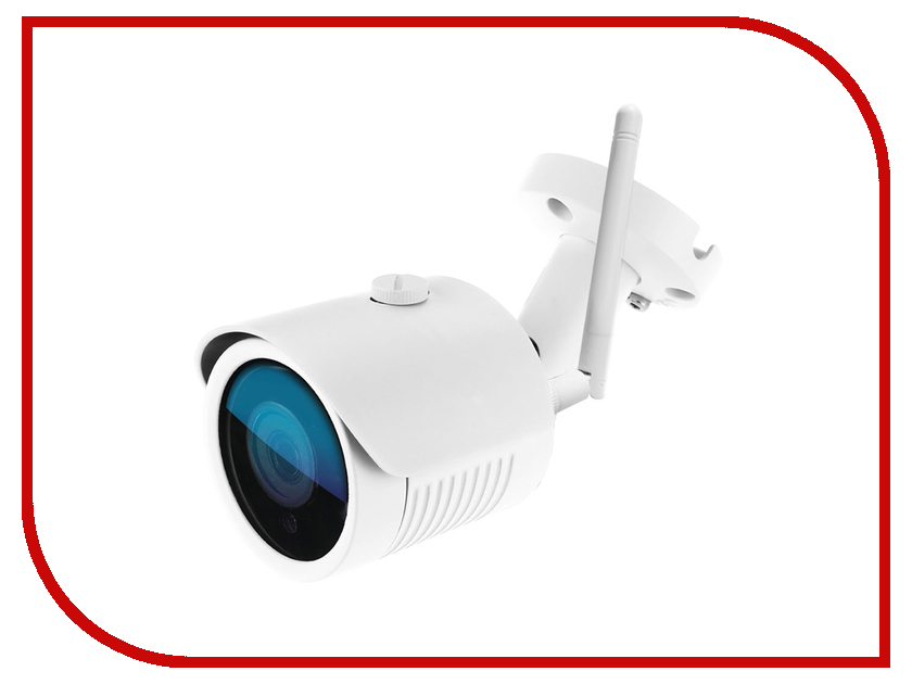 IP камера Ginzzu HWB-2031S сумка через плечо hwb 12