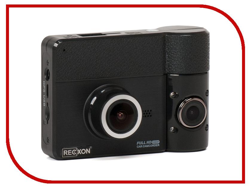 Видеорегистратор RECXON QX-2 recxon 7272