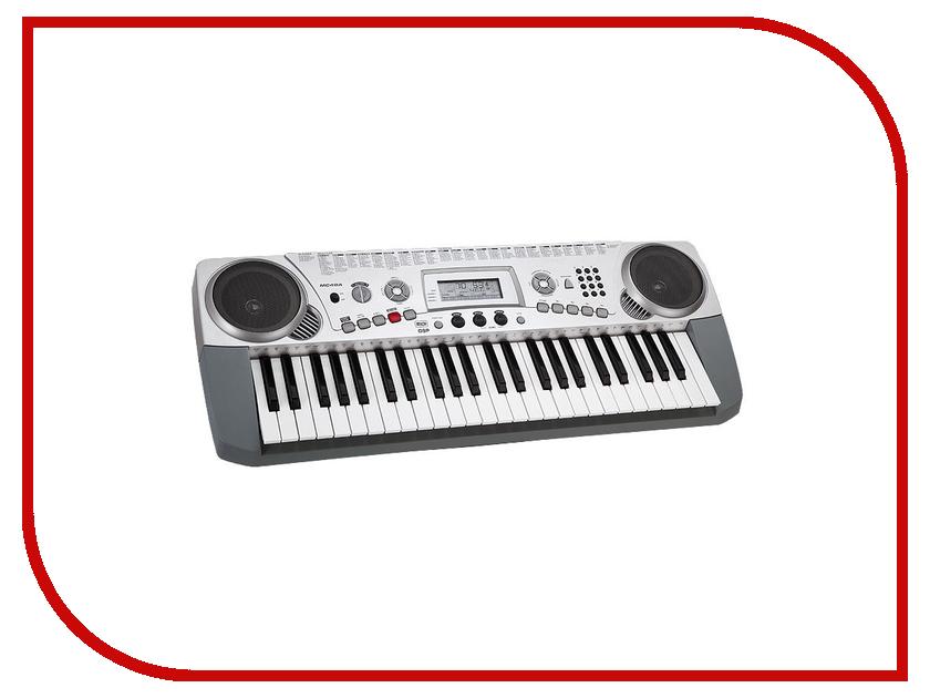 Синтезатор Medeli MC49A синтезатор и звуковой модуль medeli a300
